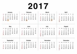 calendar-2017aca